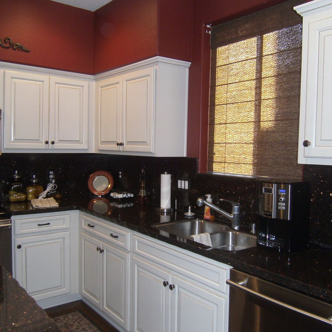 Kitchen Remodeling and Custom Refacing