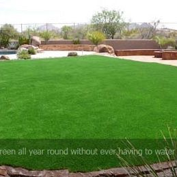 Residential Artificial Grass Systems