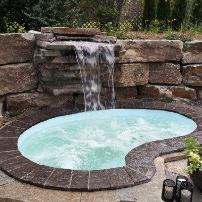 Spa/Hot Tubs