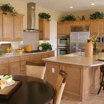 Kitchen Design and Cabinet Manufacturing