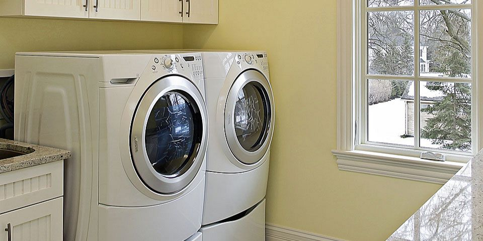 Maintenance Tips for Your Washer and Dryer