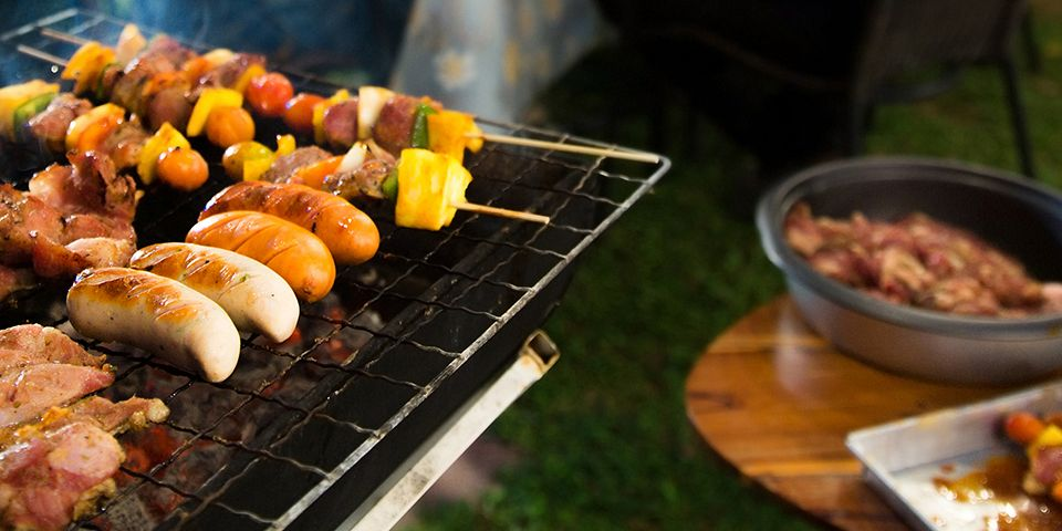 Quick & Easy Tips to Clean Your BBQ Grill Now