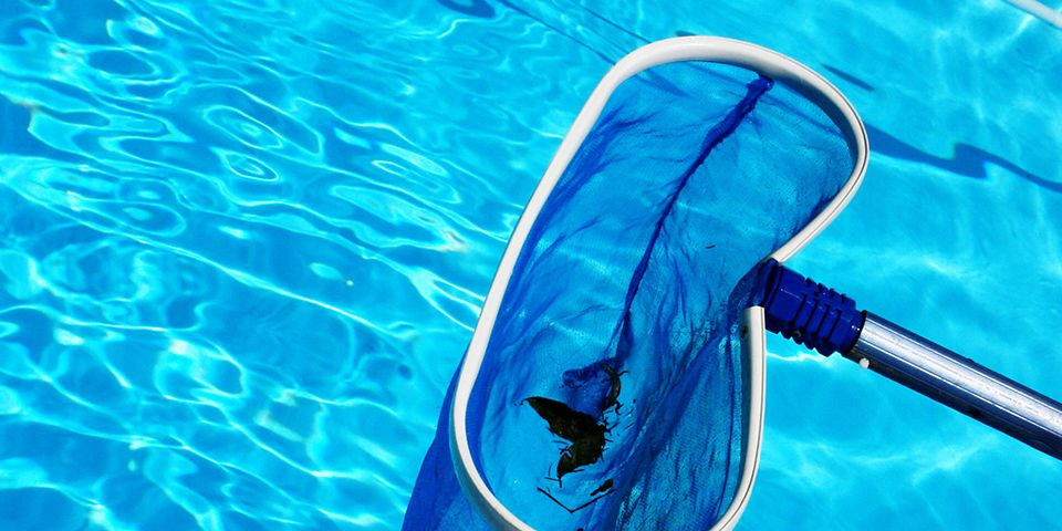 Pool Maintenance 101: Basic Tips to Keep Your Pool Sparkling Clean