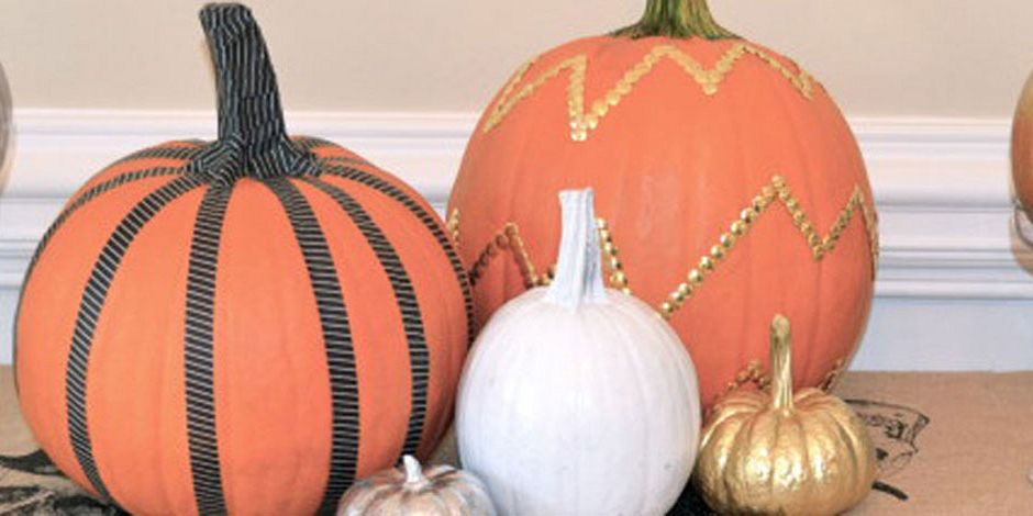 10 Insanely Awesome Things to do with Pumpkins