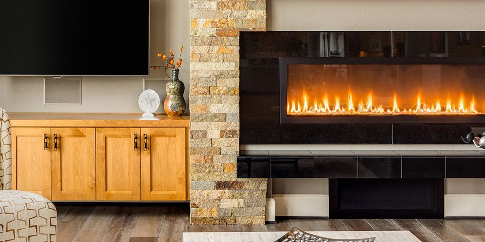 Fireplace Ideas to Perk Up Your Patio