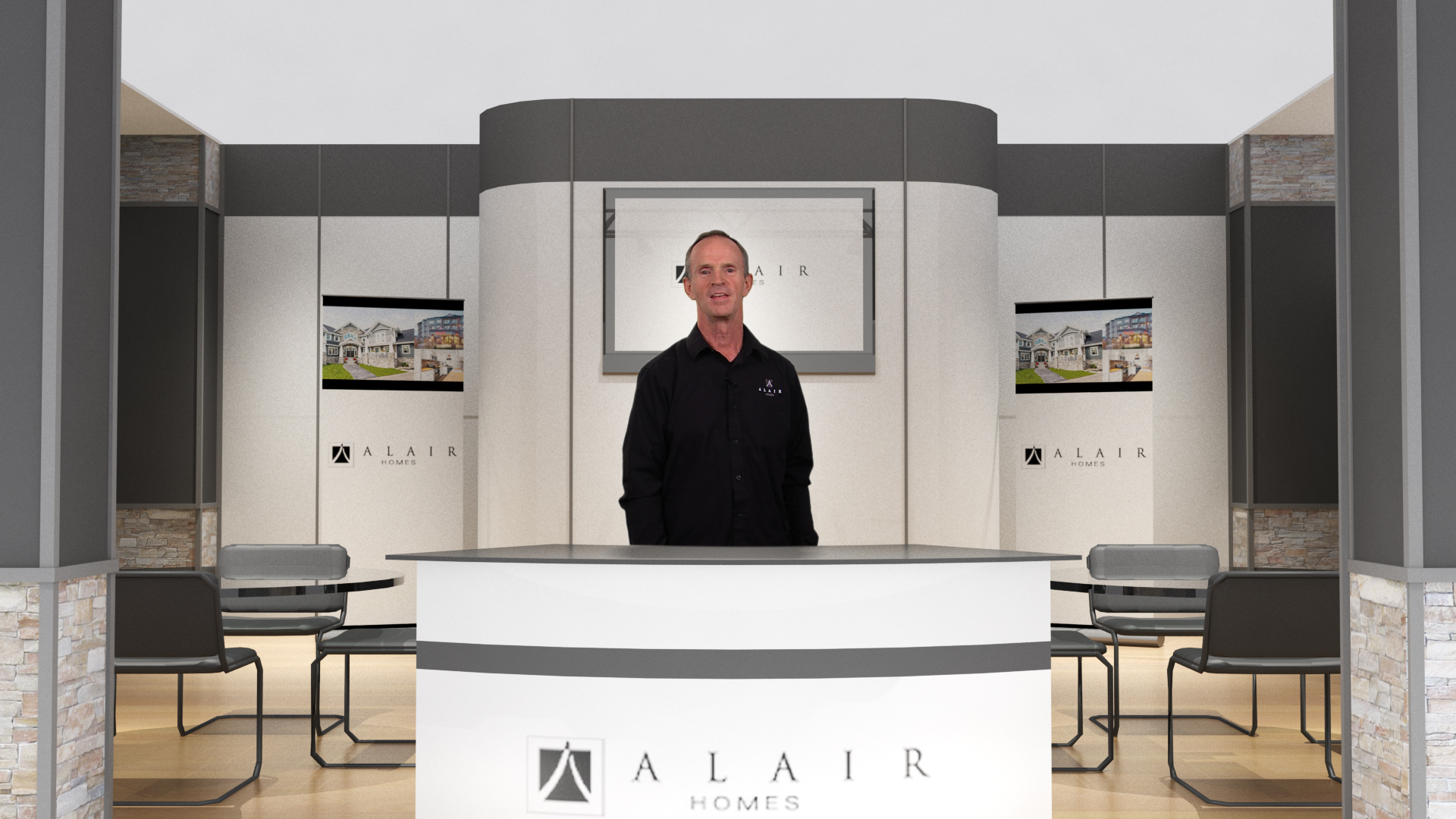 Alair Homes