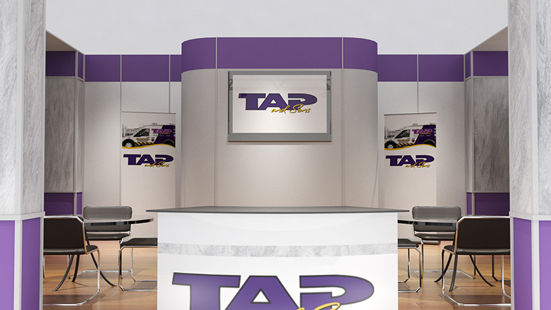 TAP & Sons Electric, Inc.