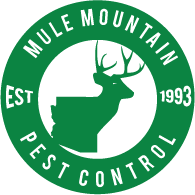 Mule Mountain Pest Control