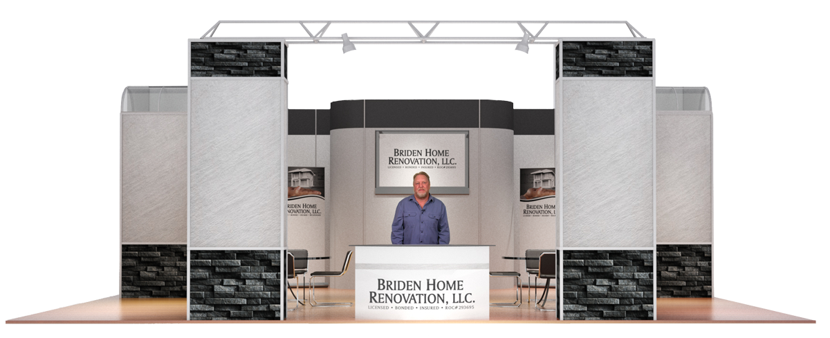 Briden Home Renovation