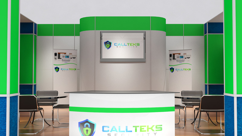 CallTeks Security