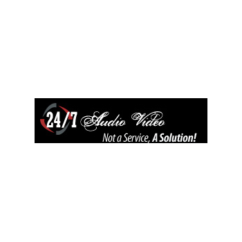 24/7 Audio and Video