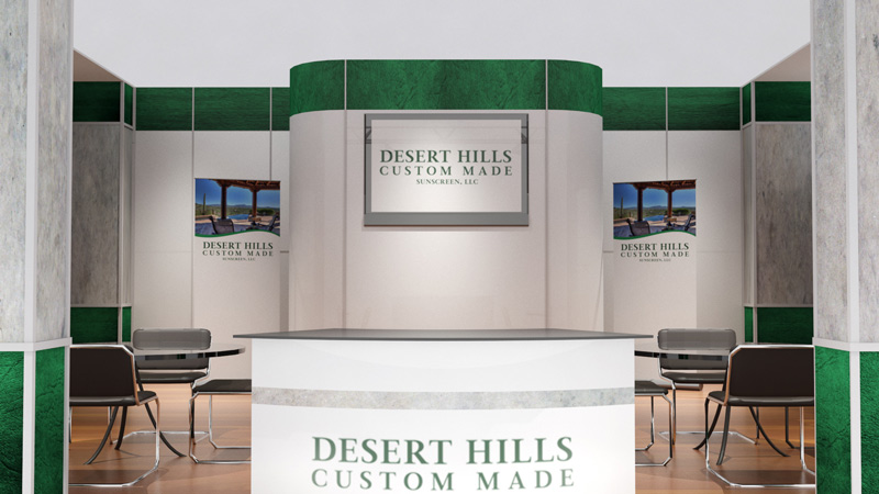 Desert Hills Window Coverings