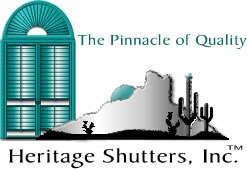Heritage Shutters, Inc.