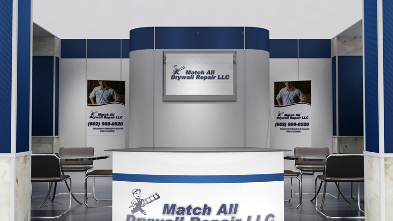 Match All Drywall Repair LLC