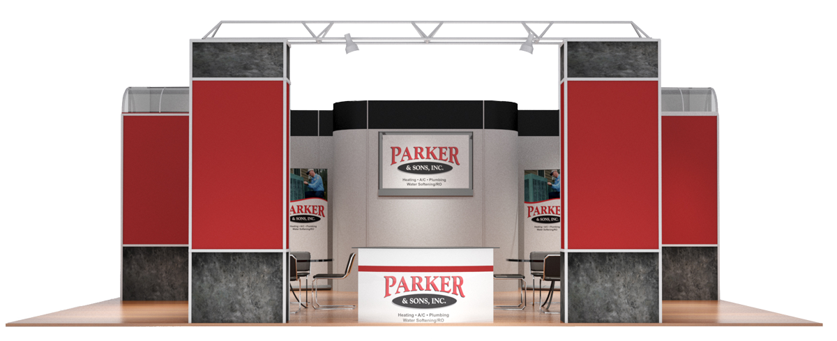 Parker and Sons