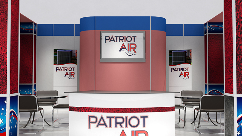 Patriot Air