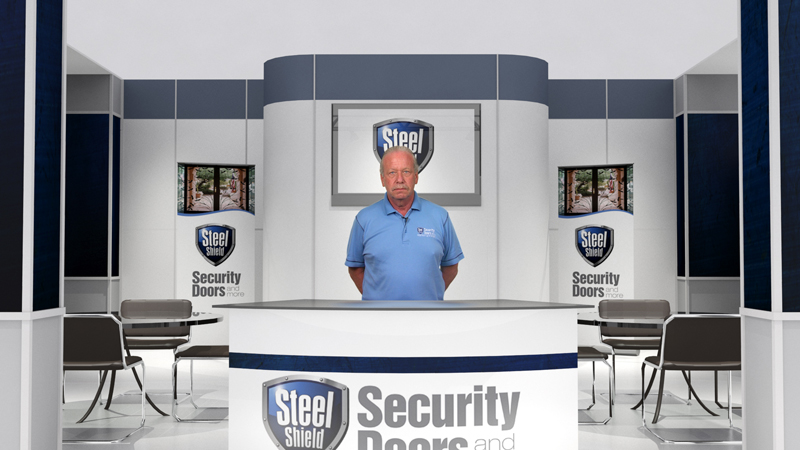 Steel Shield Security