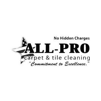 All-Pro Carpet Cleaning